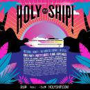 Gone Shippin': 11 Of Our Favorite Sets From Holy Ship! January 2015