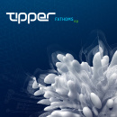"Tipper Stays Active, Releases Deliciously Downtempo ""Fathoms"" EP"