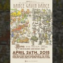 Show Review: Dance Gavin Dance @ Empire 4.26.15