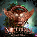 News: Nocturnal Wonderland Announces Initial Artists for 20th Annual Festival
