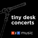 Quick Six: A Selection Of Our Favorite NPR Tiny Desk Concerts