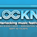 News: Lockn' Festival Lineup Complete, Daily Schedule Released