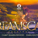 Dreamscape 2016: Hear Music From Every Act Playing This Year's Festival